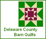Barn Quilts of Delaware County